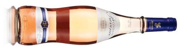 Aldi Exquisite Côtes de Provence Rosé 2016