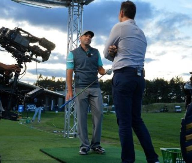 Sky Sports May Lose Their Pga Tour Rights In  After The Pga Tour Struck A