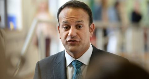 Image result for Leo varadkar week long