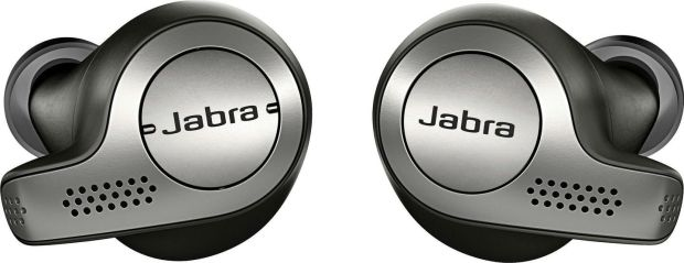 Jabra Elite 65t Completely Wireless Earbuds, from €194.99