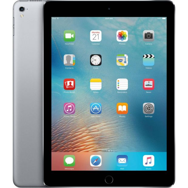 Apple iPad 9.7, from €369.99