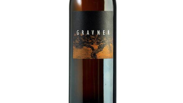 Gravner Bianco Breg 2009, IGT Venezia-Giulia: ripe, rich and spicy.