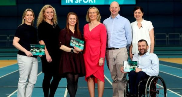 Image result for mary o'connor ceo sports federation