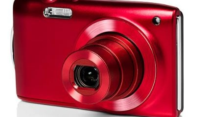 Digital camera – then the smartphone came along and everything changed again