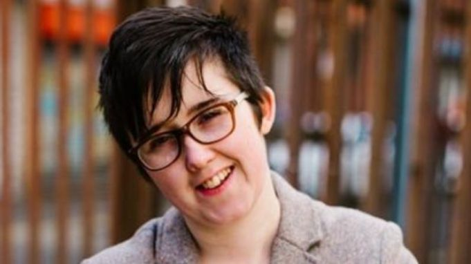 Lyra McKee (29) died after being shot during riots in Derry on Thursday night