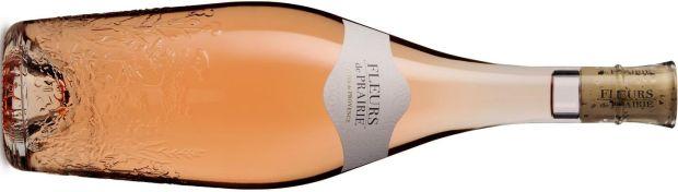 Fleurs de Prairie Côtes de Provence Rosé 2018