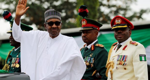 Buhari To Public Officers: Don't Be Afraid Of Audit If You Are Clean