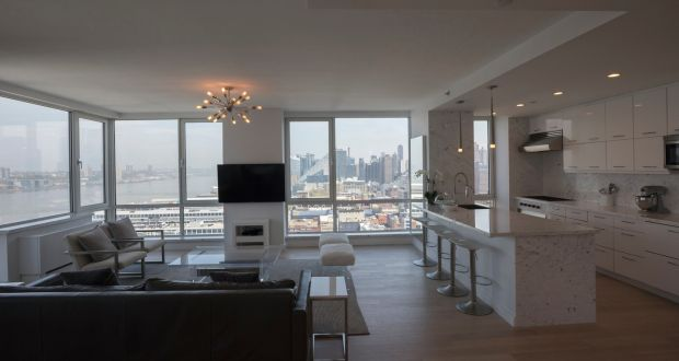 The 85m New York Apartment Offering