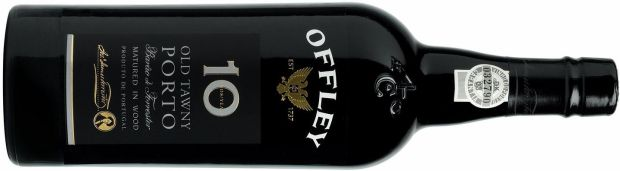 Offley Ten Year Old Tawny Port