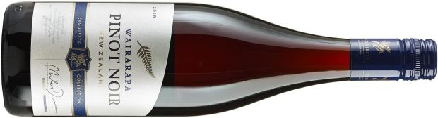 Exquisite Collection Pinot Noir 2018, Wairarapa, New Zealand