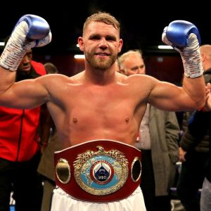 Billy Joe Saunders Apologises For Video Of 'advice' On How To Hit Women