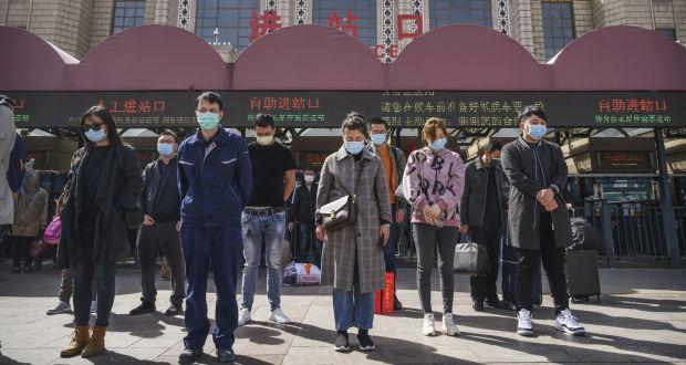 Coronavirus: China mourns thousands of'martyrs'