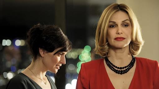Hélène Seuzaret and Héléna Noguerra in Beyond Appearances