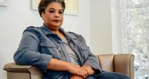 Roxane Gay: 'We need to be more accepting of the choices we make as women'