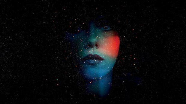 Under the Skin, Jonathan Glazer film starring Scarlett Johansson (2013)