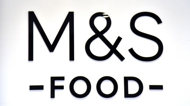 Level 5 restrictions mean Marks & Spencer 'no longer on my way to or from anywhere'