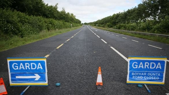 Road deaths rise by nine despite lockdown traffic levels