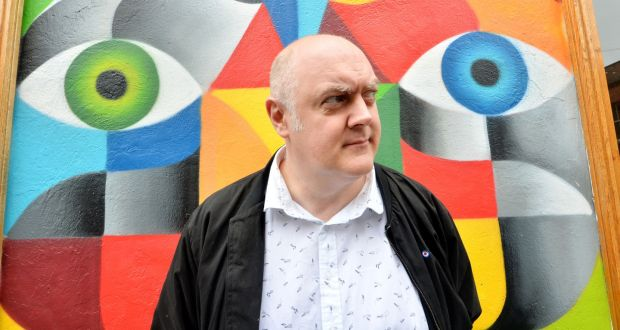 Dara Ó Briain reveals his quest for his birth mother: 'She said there was  no choice in this'