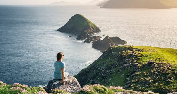 With 2,500km of spectacular coastline, there's a lot on offer along the Wild Atlantic Way. Photograph: Getty Images