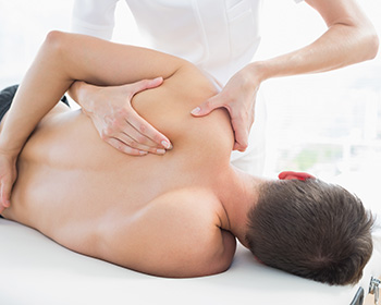 ITEC Sports Massage courses by distance learning.