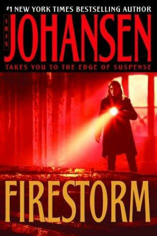 Image result for fire storm iris johansen