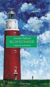 Bookcover: Blikschade