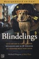 Bookcover: Blindelings