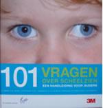 Bookcover: 101 vragen over scheelzien