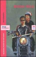 Bookcover: Motor rico