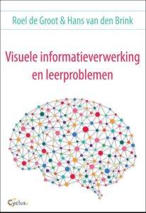 Bookcover: Visuele informatieverwerking en leerproblemen