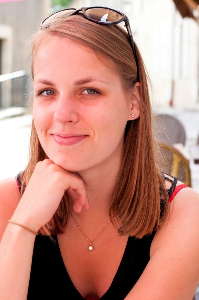 Iris Zaagman -  vakantievragen-tag
