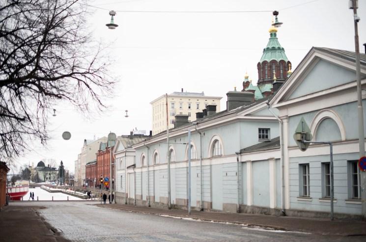 Iris Zaagman - Helsinki