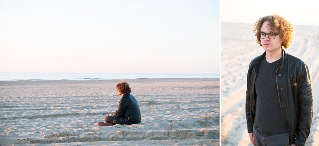 Fotoshoot: het gouden uurtje