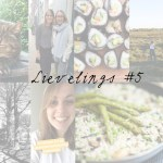 <h1>Lievelings #5</h1>