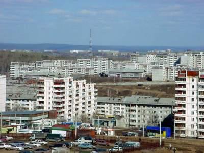 WWW Irkutsk - photo gallery