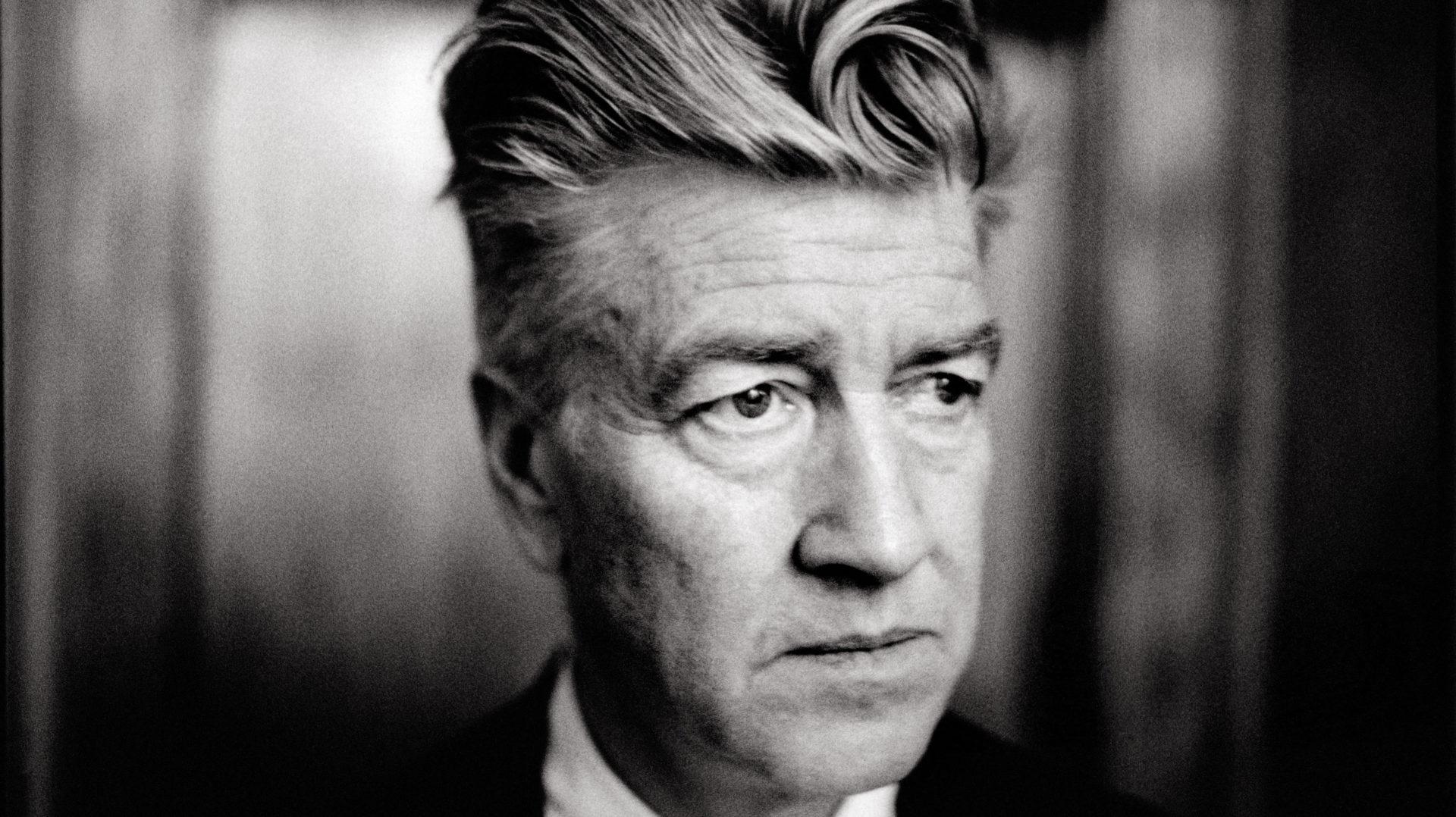 David Lynch torna in Italia