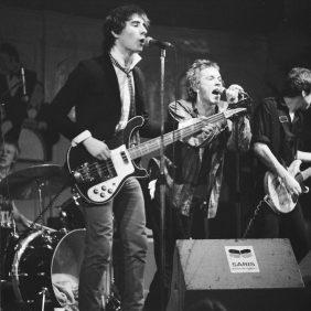 Quando i Sex Pistols salvarono il Natale