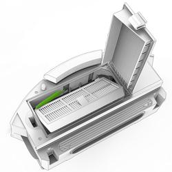 recambios filtro robot aspirador roomba rumba instrucciones