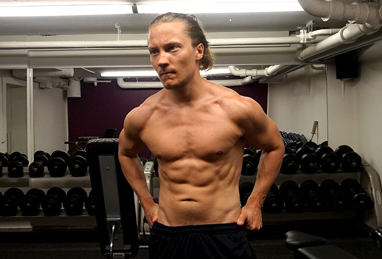 intermittent fasting for muscle growth