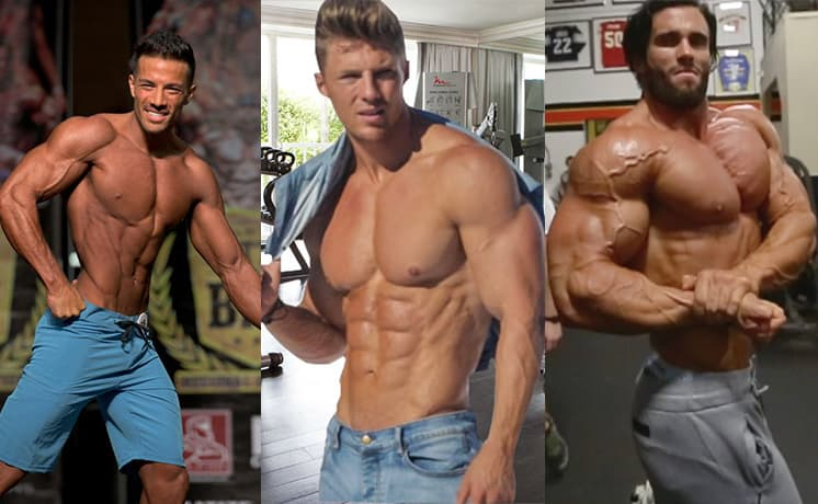 e4f83f807b0a6 What Kind Of Physique Is Achievable Naturally? - Iron Built Fitness