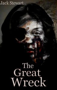 The Great Wreck Final Cover KDP