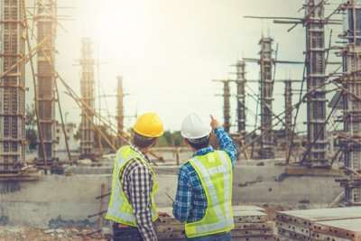 IT Services for General Contractors