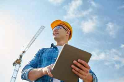 IT Services for Construction