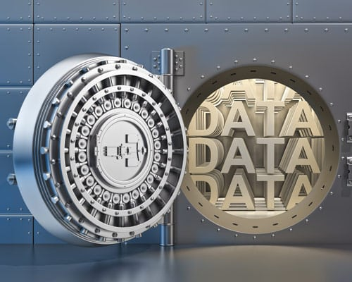 Financial Data Protection