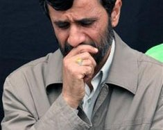 Ahmadinejad Creates Fascistbook–The Cure for the Lonely Dictator