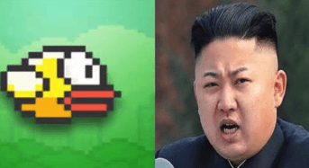 "North Korea to Scrap Nukes on One Condition: ""Give Us the Flappy Bird!"""