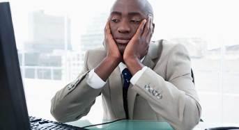 Disgruntled Employee Remembers Early 'Gruntled Days'