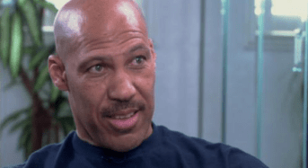 "LaVar Ball: ""I'm the Last Targaryen"""