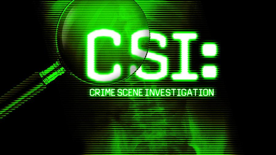 Longtime CSI Viewers to Finally get Honorary Forensics Degree