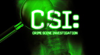 Longtime CSI Viewers to Finally get Honorary Forensics Degree